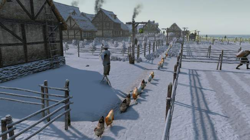 Life is Feudal Forest Village Game Free Download For PC