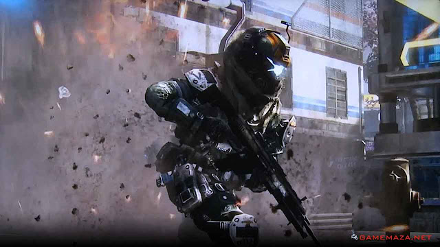 Titanfall 2 Deluxe Edition Gameplay Screenshot 5