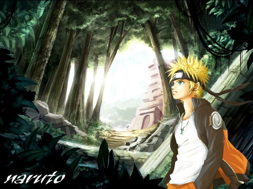 Fondos De Pantalla De Naruto: Fondos De Escritorio En HD [Actualizado]
