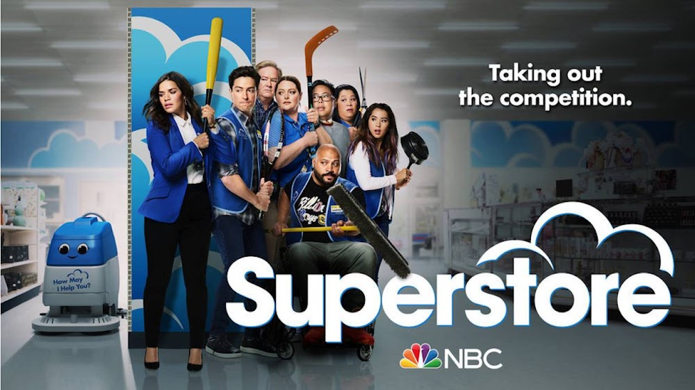 Superstore: 5×17