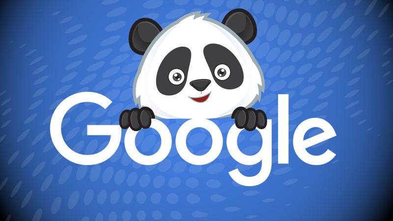 algoritmul google panda