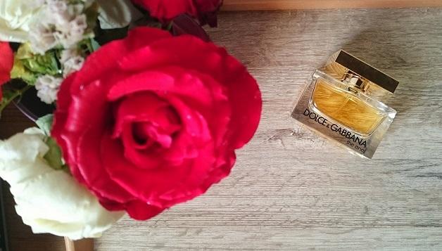 """"""" The One """"  DOLCE&GABBANA : Un parfum ... Un caractère"""