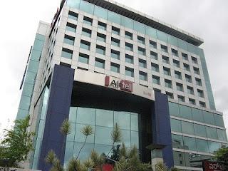 Airtel data balance online