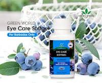 Produk Kesehatan Yang Aman Untuk Mata