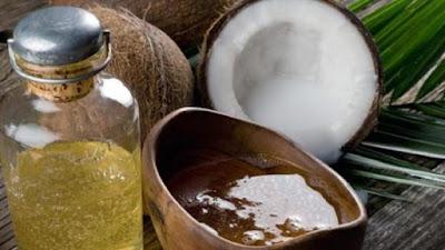 Cara Alami Menghilangkan Selulit Dengan Minyak Kelapa