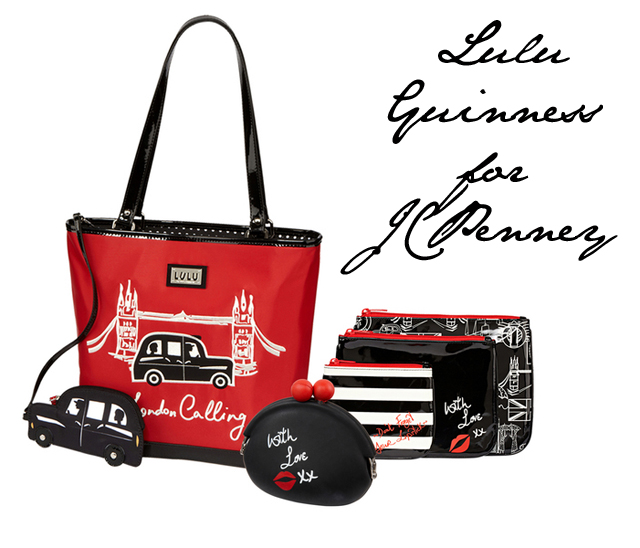 Lulu Guinness JCpenney