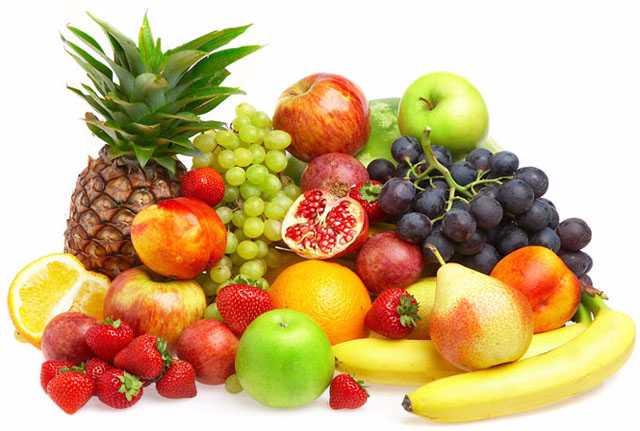 Một số quả có lợi cho sức khỏe có thể ăn thường xuyên