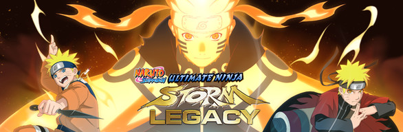 NARUTO SHIPPUDEN: Ultimate Ninja STORM Legacy Review (Xbox