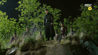 Splendid Politics Hwajung episode episode 9 review recap Cha Seung Won Gwanghae Yi ICheom Jung Woong In Lee Yeon Hee Jungmyung Hong Joo Won Kim Gae Shi Kim Yeo Jin Ja kyung Gong Myeong Kang Joo Sun Jo Sung Ha Joseon Joseon Tongsinsa Hawgidogam Idachi Ryohei Otani Queen Inmok Shin Eun Jung Heo Gyun Ahn Nae Sang
