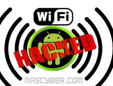 Cara Cepat hack Password Wifi di android work 100%