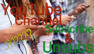 Resiko bagi channel youtube yang melakukan saling subs
