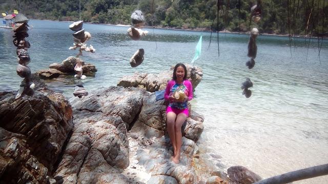 isla felomina puerto princesa palawan