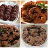 Resep Kue Semprit Cokelat Yang Renyah dan Nyoklaat Banget!