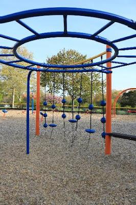 Quashnet Elementary Play Area