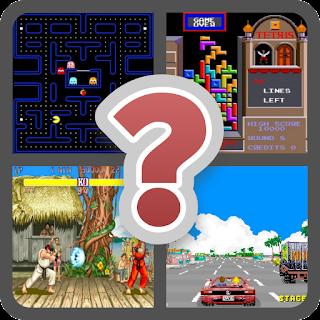 Trivial de videojuegos retro