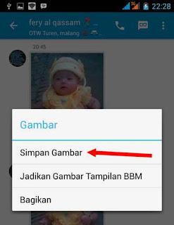 image BBM
