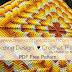 Amazing Crochet Cushion with free pattern