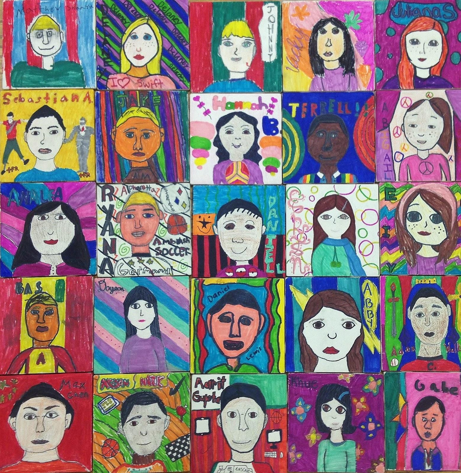 Mrs Smith S Creatvity Lab 5th Grade