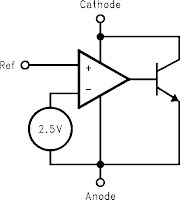 MOSFET + TL431 = LDO Linear Voltage Regulator | MyElectrons