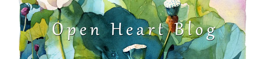 Open Heart Blog