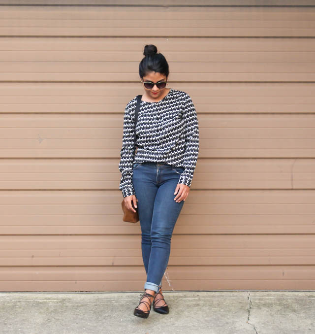 lace-up-flats-outfit