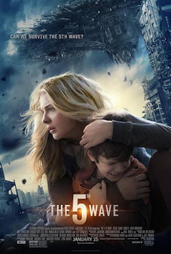 The 5th Wave (BRRip 720p Dual Latino / Ingles) (2016)