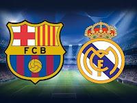 ריאל מדריד נגד ברצלונה לצפייה ישירה