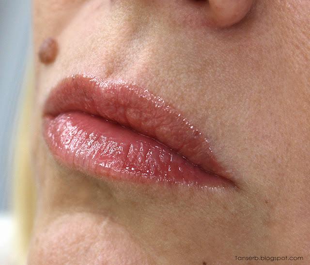 Блеск для губ ArtDeco Hydra Lip Booster #12