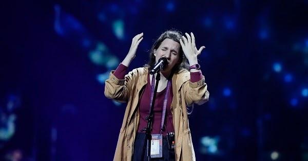 Eurovision 2017 apostas