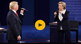 What Went Down At The US Presidential Debate Last Night_1
