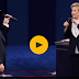 What Went Down At The US Presidential Debate Last Night