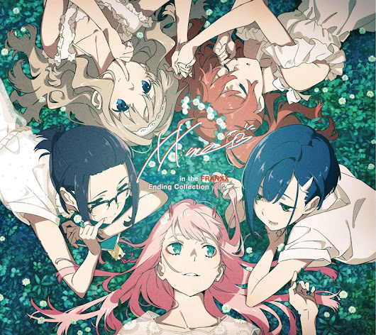 Darling In The FranXX Ending Collection Vol2