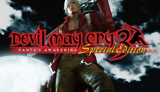 Get Free Download Game Devil May Cry 3 for Computer PC or Laptop