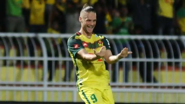 Top 5 Pemain Import Terbaik Liga Super 2017