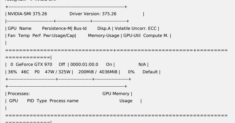 ivers on Kali Linux - dowstoreapp   Install NVIDIA GPU Dr