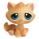 Littlest Pet Shop Pet Pairs Kitten (#122) Pet