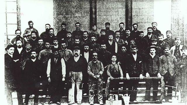 130 Aniversario de UGT, UGT, Enseñanza UGT Ceuta, Fundación UGT