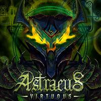 """Astraeus - """"Virtuous"""""""