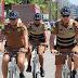 PM inicia uso de bicicletas no policiamento em Londrina