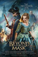 Beyond the Mask (2015) online y gratis