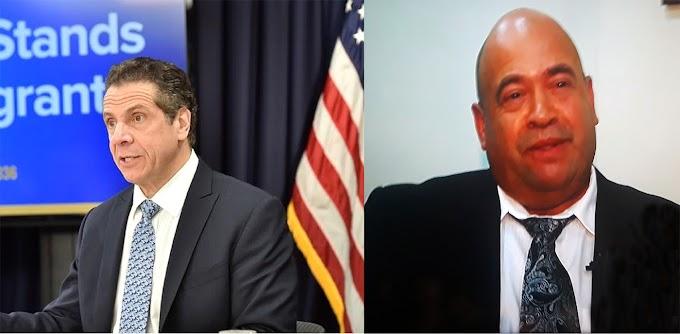 Gobernador de NY conmuta sentencias a cuatro dominicanos y otros inmigrantes para evitar deportaciones