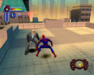 The Amazing Spider-Man Mod APK