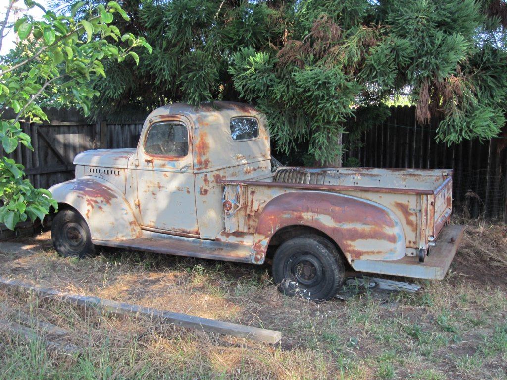 Pickup 41 chevy pickup : My 1941 Chevy Truck: Home