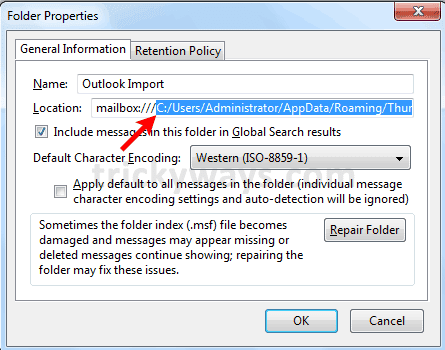 Learn About MS-Outlook Related Concepts: Errors & Solution