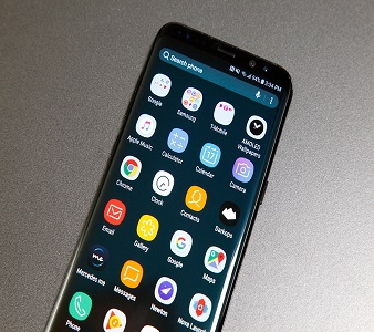 Here's everything that Samsung changed with Android 8.0 Oreo on the Galaxy S8