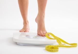 8 Cara menurunkan berat badan dengan benar.
