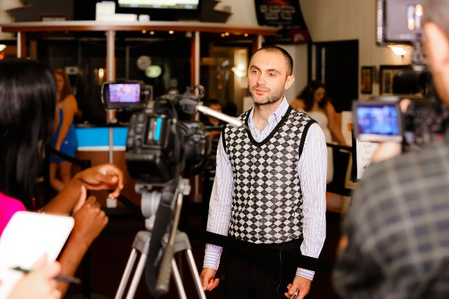 Born into mafia vitaliy versace hollywood director - 2 2
