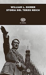Storia Del Terzo Reich Di William L. Shirer PDF