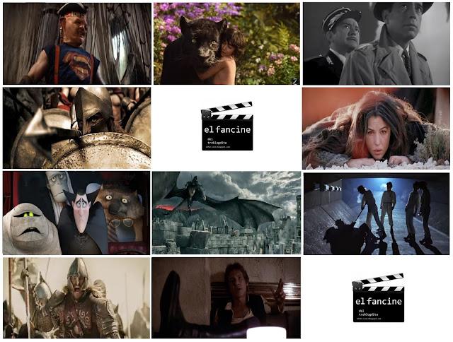 Películas TOP10 en el fancine en mayo de 2016 - el fancine - el troblogdita - ÁlvaroGP - Álvaro García