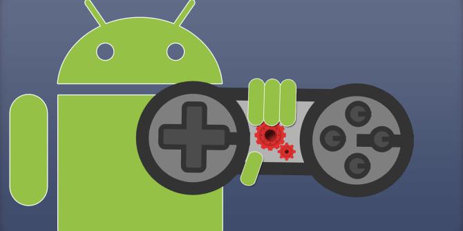 Wow! Gampang Banget Membuat Mod Game Apk di Android